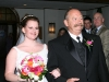 Bridal Bouquet with Fathers Boutineer