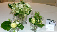Special Events & Weddings